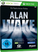 Alan Wake - Código de descarga Xbox One / 360