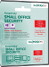 Kaspersky Small Office Security 4 (5 users, 1 year)