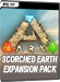 ARK - Scorched Earth Expansion Pack (Steam Gift Key)