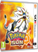 Pokemon Sol - 3DS