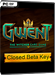 GWENT The Witcher Card Game - Closed Beta Key