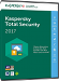 Kaspersky Total Security 2017 (5 Usuarios / 1 Año)