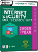 Kaspersky Internet Security Multi-Device 2017 (2 usuarios / 1 año)