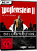 Wolfenstein 2 The New Colossus - Deluxe Edition (DE/AT Key)