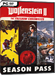 Wolfenstein 2 The New Colossus - Season Pass - Crónicas de Libertad (DLC)