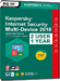 Kaspersky Internet Security Multi-Device 2018 (2 Usuarios / 1 Año)
