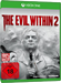 The Evil Within 2 - Xbox One Código de Descarga