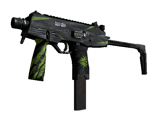 MP9 | Veneno Mortal (Deplorable)