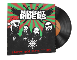 Kit de música | Midnight Riders, All I Want for Christmas