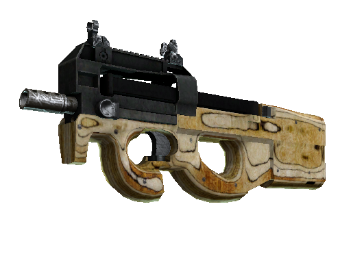 P90 | Madera Tratada (Deplorable)