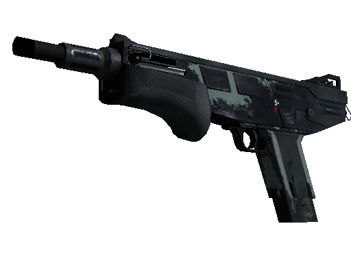 MAG-7 | Tormenta (Deplorable)