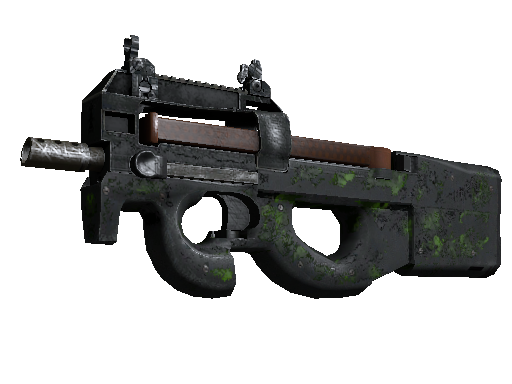 P90 | Virus (Deplorable)