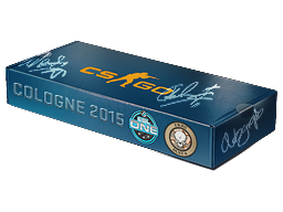 Paquete regalo de Dust II - ESL One Colonia 2015