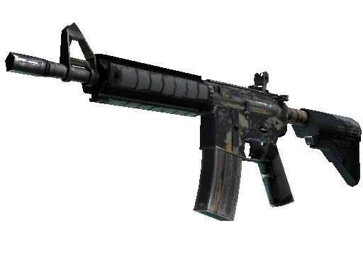M4A4 | Cazador Moderno (Deplorable)