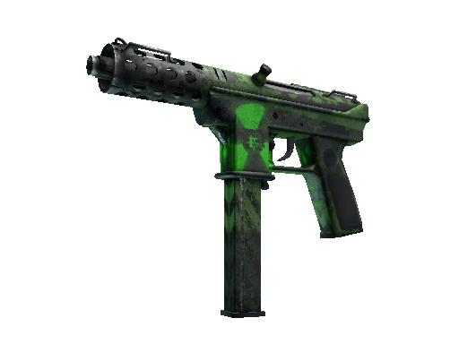 Tec-9 | Amenaza Nuclear (Deplorable)