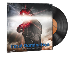 Kit de música | Daniel Sadowski, Total Domination