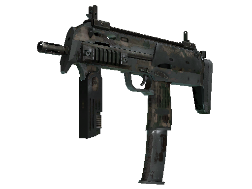 MP7 | DDPAT de Bosque (Deplorable)