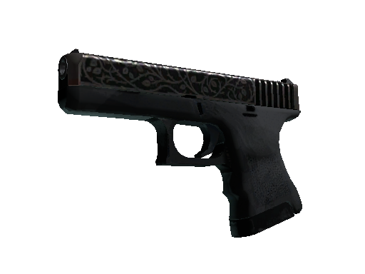 Glock-18 StatTrak™ | Ironwork (Deplorable)