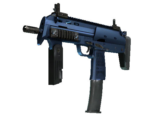 MP7 | Armada Anodizada (Recién fabricado)
