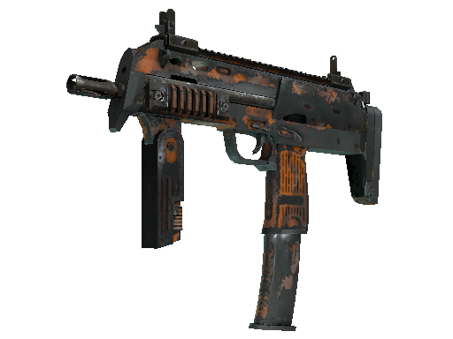 MP7 | Piel de Naranja (Deplorable)