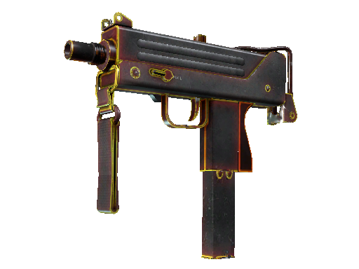 MAC-10 | Calor (Deplorable)