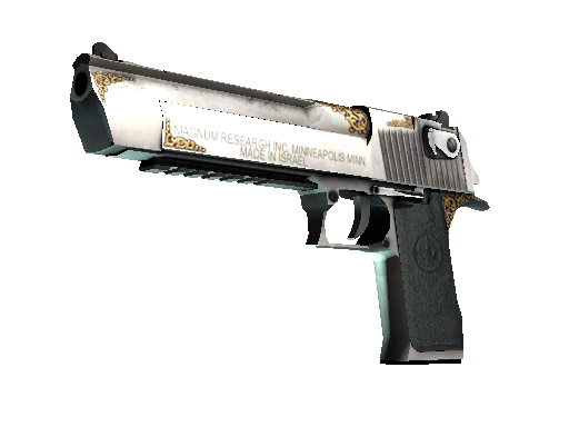 Desert Eagle StatTrak™ | Reliquia Familiar (Recién fabricado)