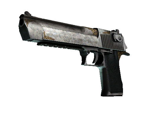 Desert Eagle StatTrak™ | Reliquia Familiar (Deplorable)