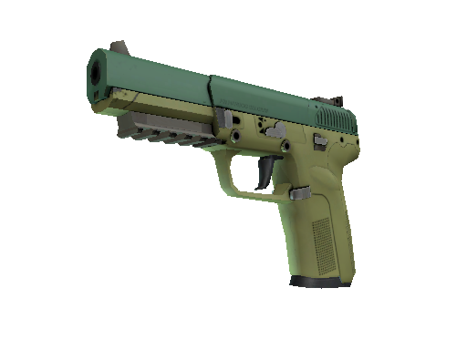 Five-SeveN | Jungla (Recién fabricado)