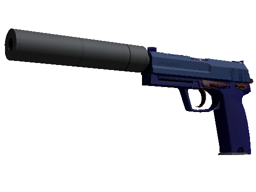 Souvenir USP-S | Royal Blue (Factory New)