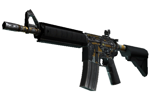 M4A4 | Alba (Deplorable)