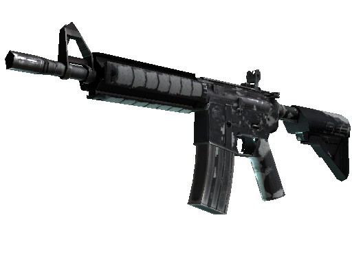 M4A4 | DDPAT Urbano (Deplorable)