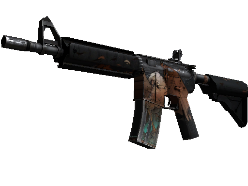 M4A4 | Grifo (Deplorable)