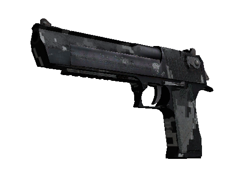 Desert Eagle Souvenir | DDPAT Urbano (Deplorable)