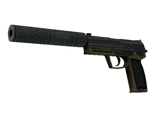 USP-S | Conducto de Plomo (Deplorable)
