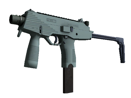 MP9 | Tormenta (Recién fabricado)