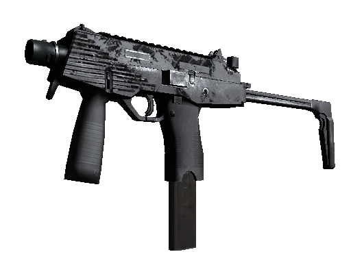 MP9 StatTrak™ | Dardo (Deplorable)