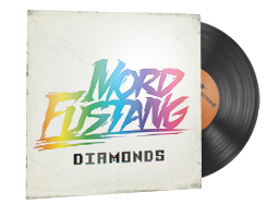 Kit de música StatTrak™ | Mord Fustang, Diamonds