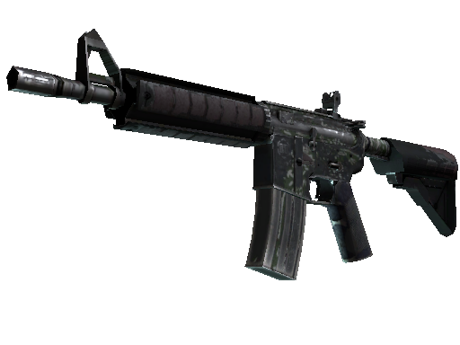 M4A4 | Tigre de la Jungla (Deplorable)
