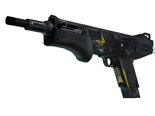 MAG-7 | Amenaza (Deplorable)