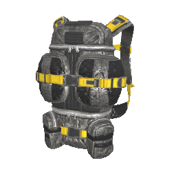 Four Alarm Tactical Backpack