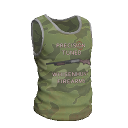 Whisenhunt Firearms Tanktop