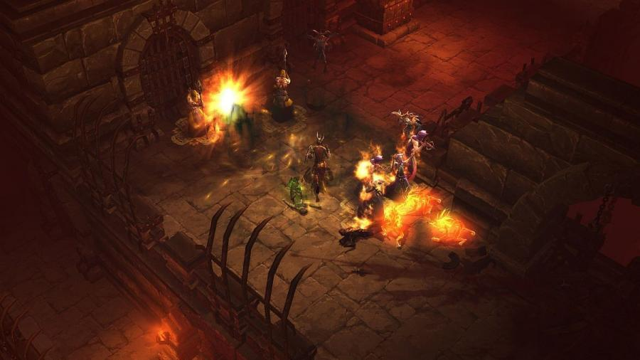 Diablo 3 Clave Screenshot 2
