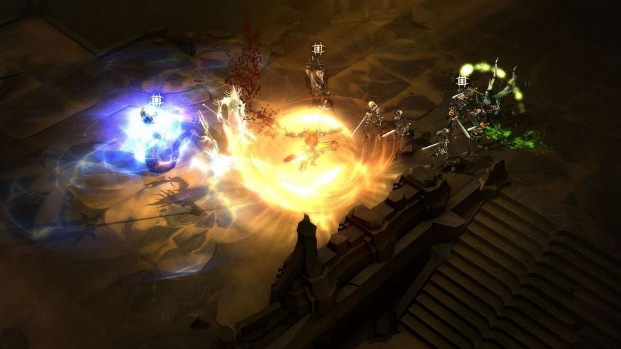 Diablo 3 Clave Screenshot 5