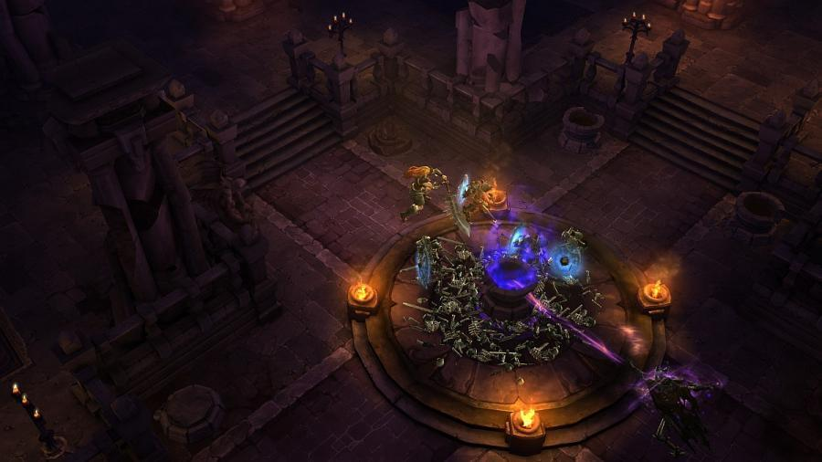 Diablo 3 Clave Screenshot 9