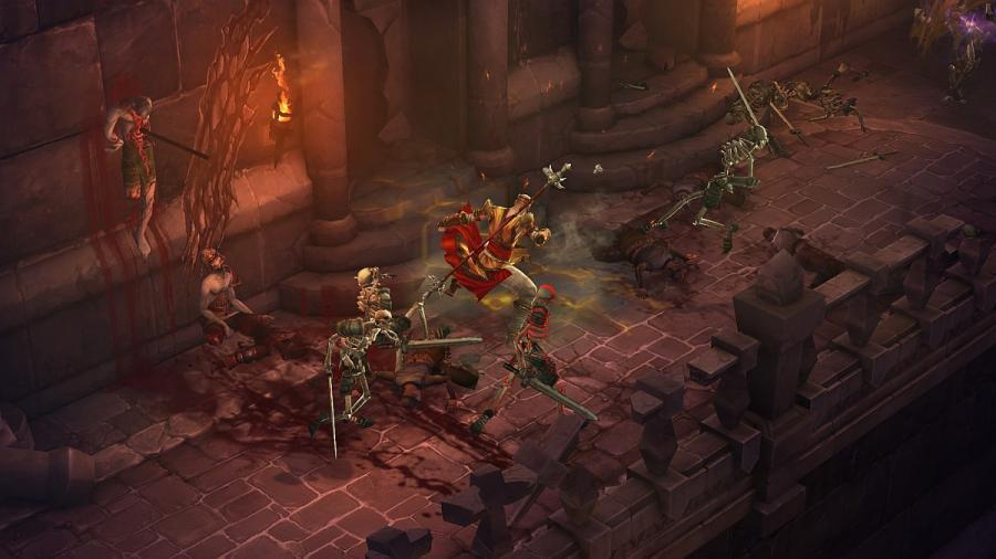 Diablo 3 Clave Screenshot 11