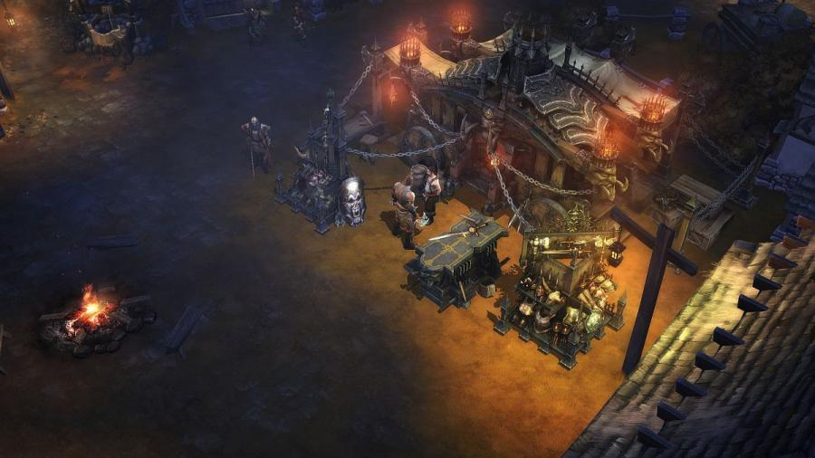 Diablo 3 Clave Screenshot 4