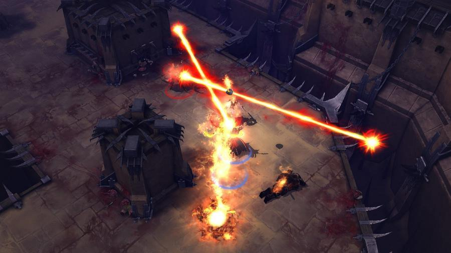 Diablo 3 Clave Screenshot 10