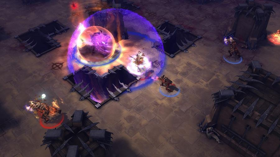 Diablo 3 Clave Screenshot 6