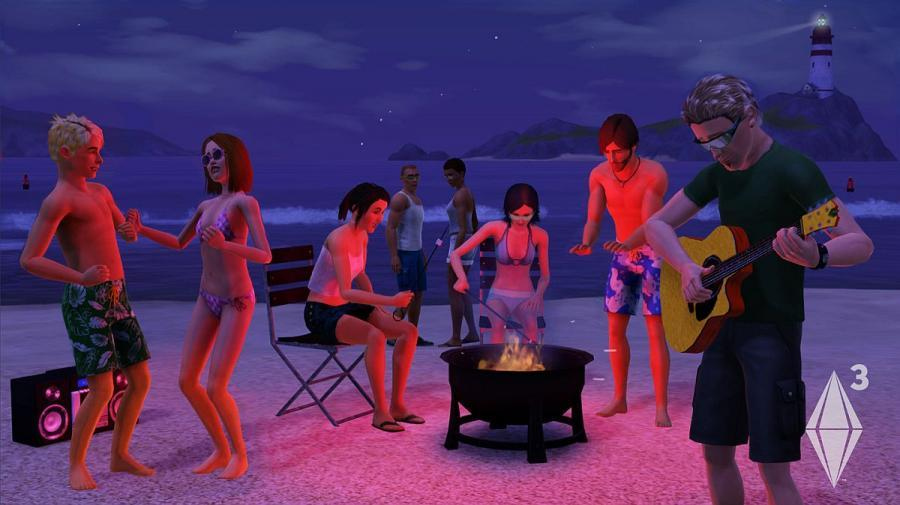 Los Sims 3 Screenshot 3