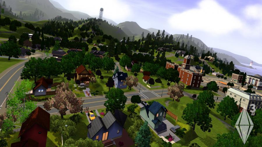 Los Sims 3 Screenshot 5